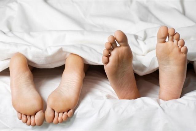 Cinque sex toys casalinghi