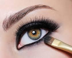 Come usare l'ombretto come eyeliner