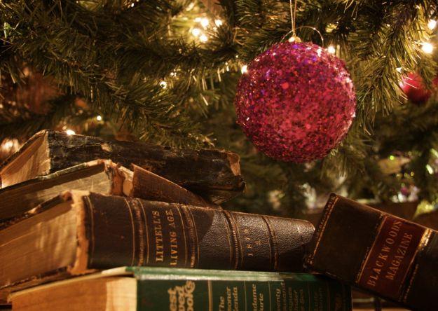 Cinque libri da regalare a Natale a una coppia sposata