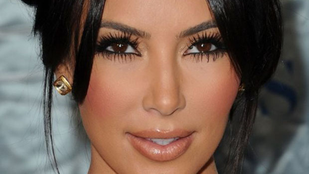 Tutorial trucco Kim Kardashian