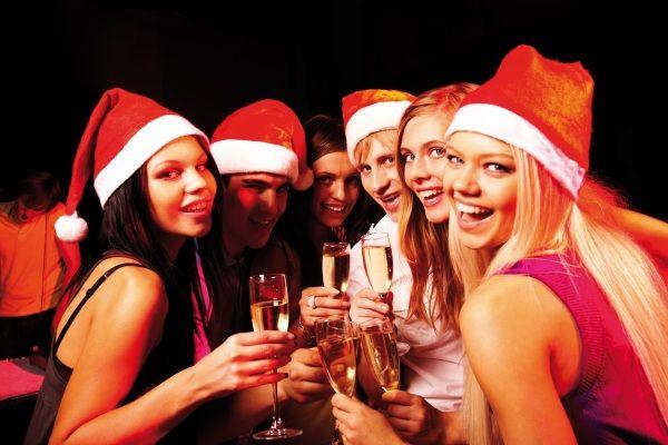 Come trascorrere il Natale da single a Roma
