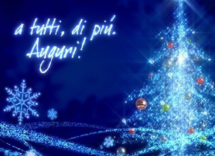 Come mandare auguri di Natale a tutti gli amici di Facebook