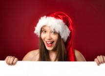 Auguri originali per Natale da fare alla migliore amica