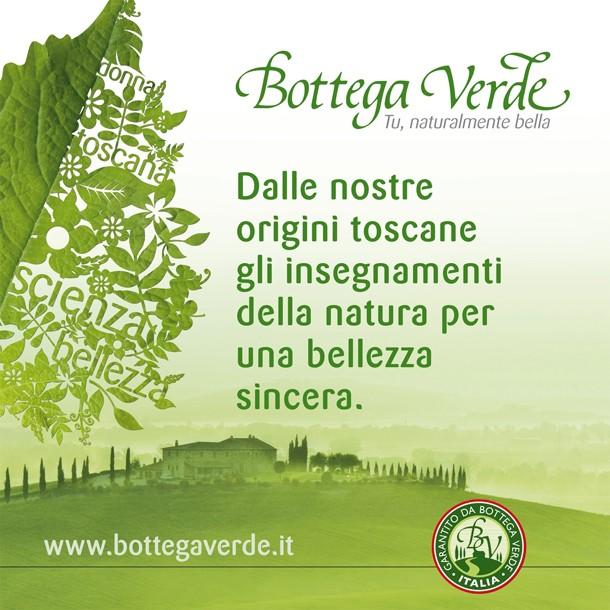 Quando cominciano i saldi con Bottega verde gennaio 2015?