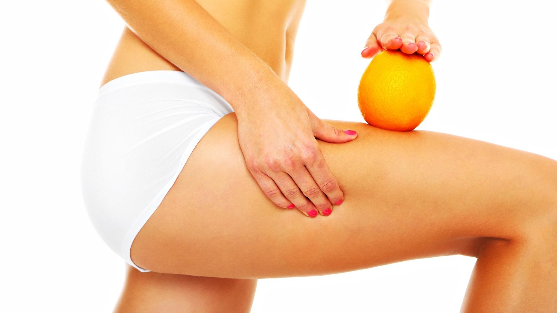 Benefici zenzero cellulite