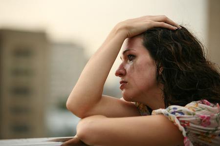 Come superare depressione post separazione