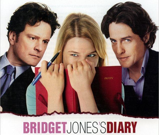 """Come vedere in streaming """"Il diario di Bridget Jones"""""""