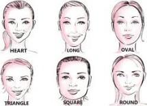 Forma sopracciglia per viso magro