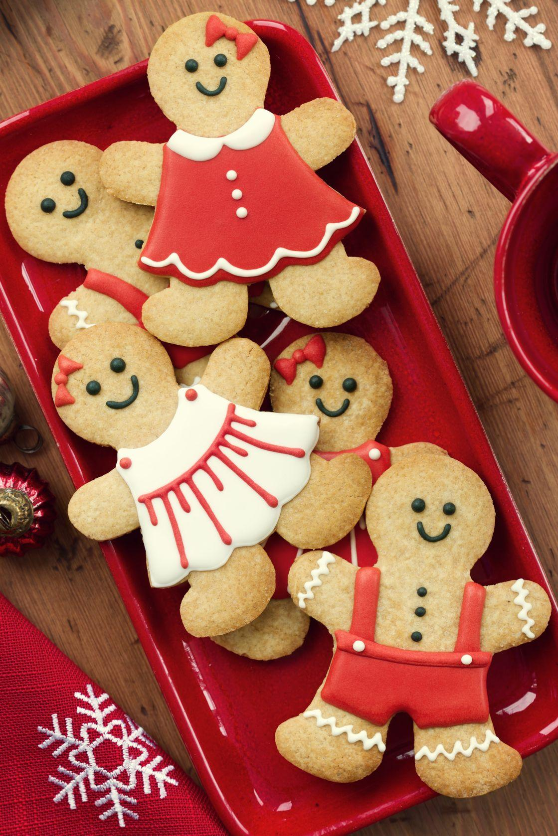 Idee segnaposto Capodanno di pane