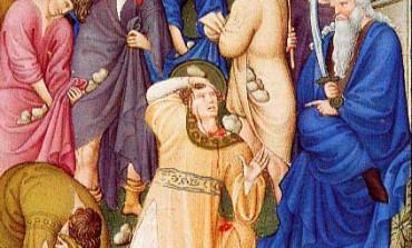 Chi era Santo Stefano?