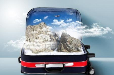 Fare valigia per settimana bianca
