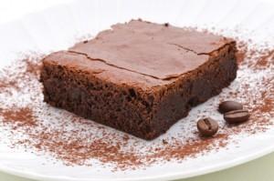 Ricetta torta Barozzi