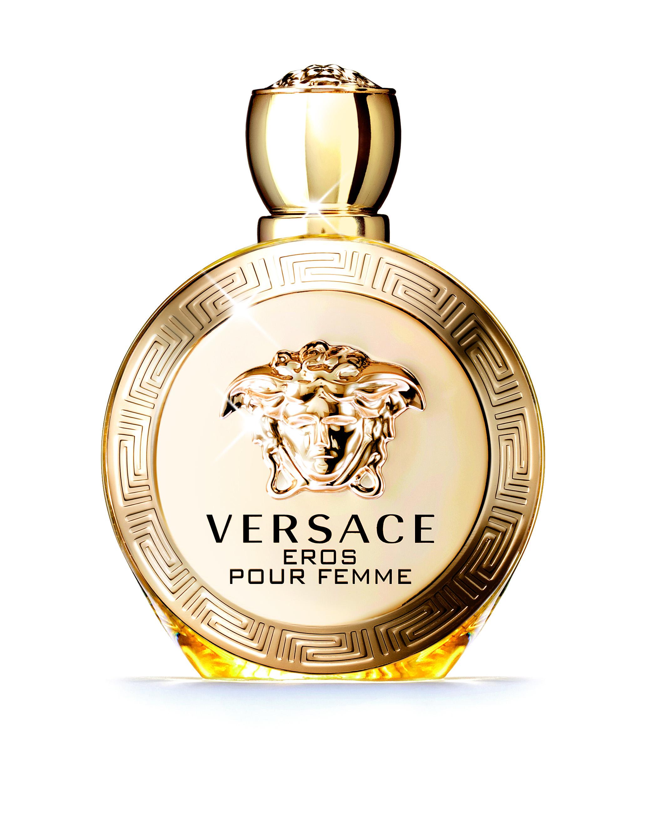 In che occasione mettere profumo Eros pour Femme Versace