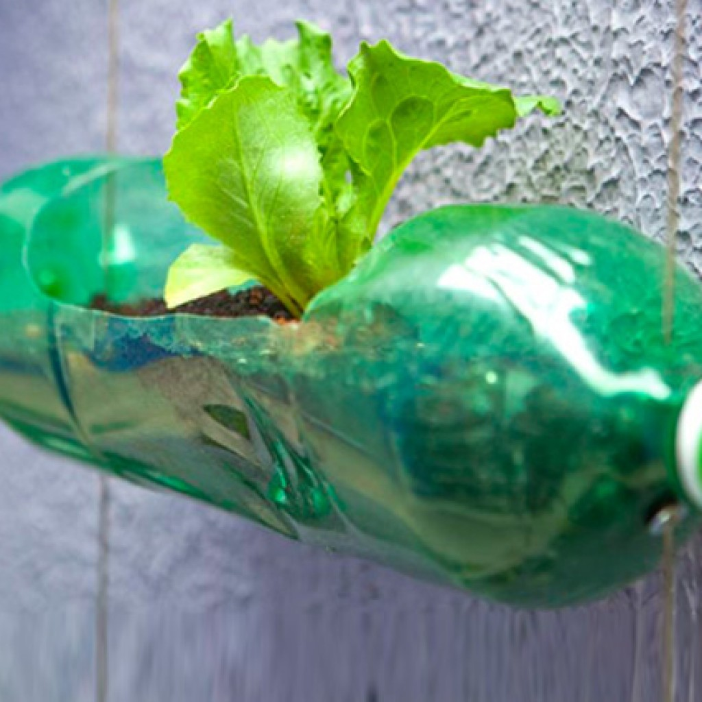 Poltrona Bottiglie Di Plastica.Che Cos E Riciclo Creativo Donne Magazine