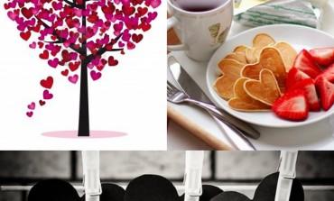 Idee originali sorprese san valentino 2015 per lui