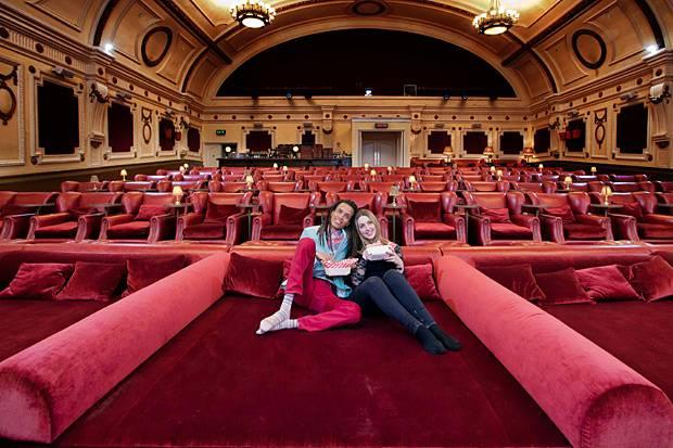 Film romantici in uscita al cinema per San Valentino 2015