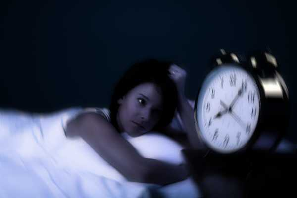 Come gestire problema insonnia