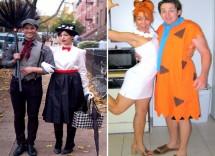 costume coppia