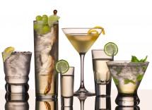 Quante calorie contiene la vodka