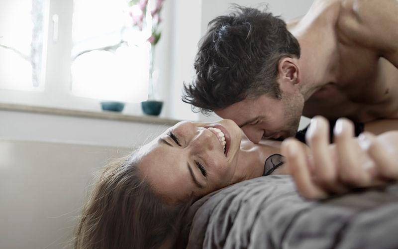 Cinque passi per ritrovare l'intimità con il partner