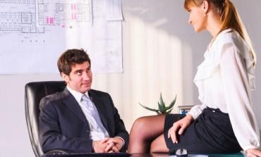 Cinque motivi per non avere l'amante in ufficio