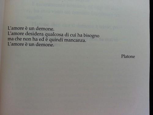 Aforismi Di Platone Sull Amore Donne Magazine