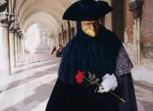 Quali maschere più belle di sempre Carnevale di Venezia