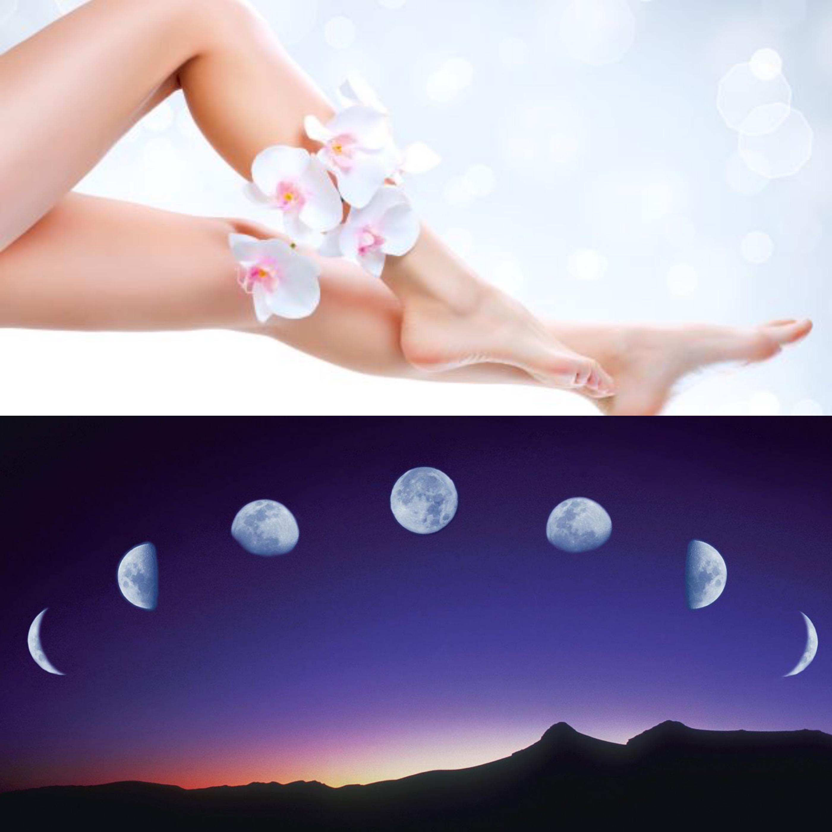 Calendario lunare depilazione febbraio 2015