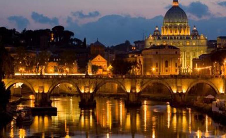 Pin citta romantiche per san valentino 2012 roma si for Citta romantiche europa