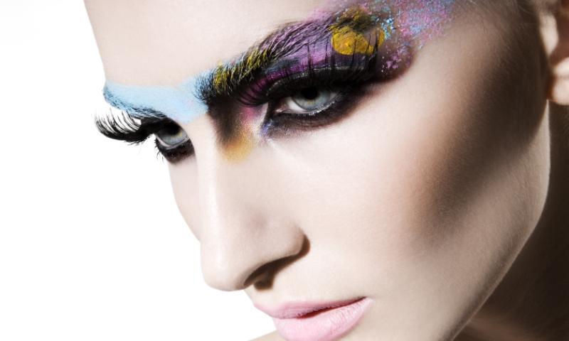 Quali scuole Torino per diventare make-up artist
