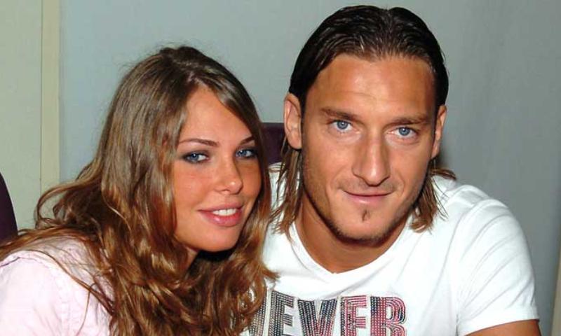 Come si sono conosciuti Ilary Blasi e Francesco Totti