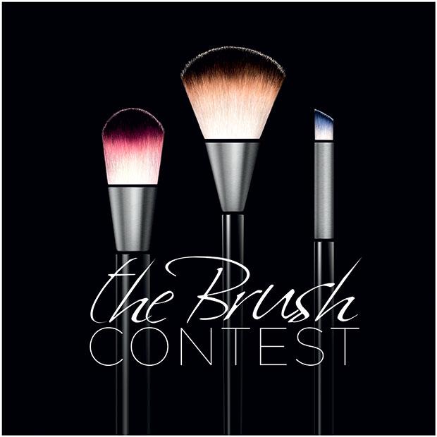 Come iscriversi a Brush contest 2015