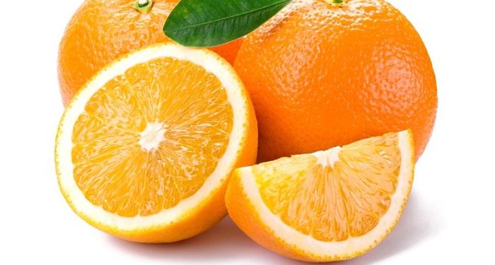 Come curare pelle con le arance