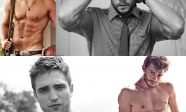 Classifica uomini più sexy 2015 Glamour UK 2015