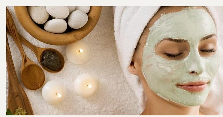 Come preparare maschera viso a casa ingredienti naturali