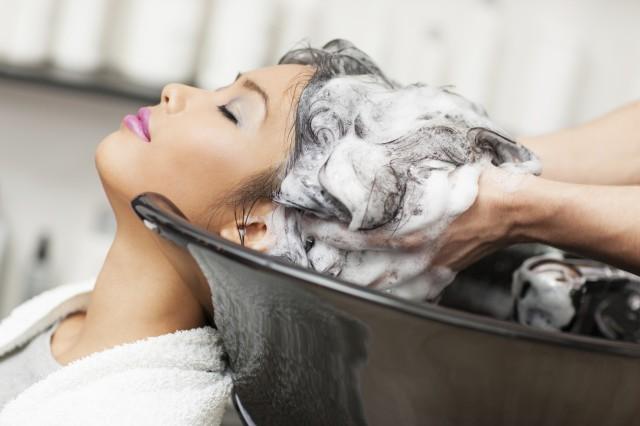 Ricetta balsamo naturale fai da te per i capelli grassi