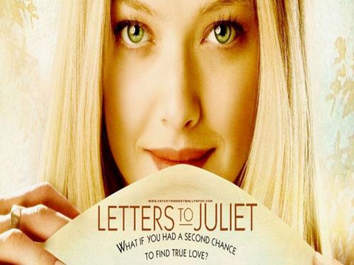 trama film Letters to Juliet