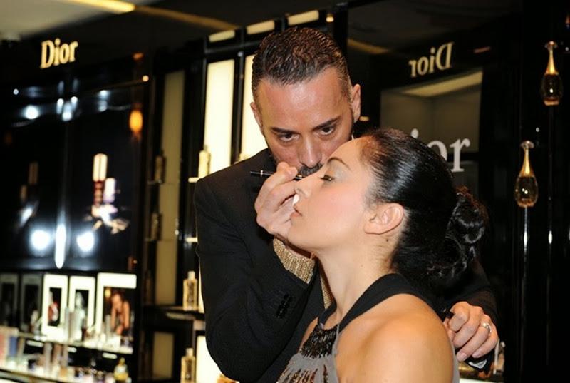 Quali scuole Roma per diventare Make-up artist Dior