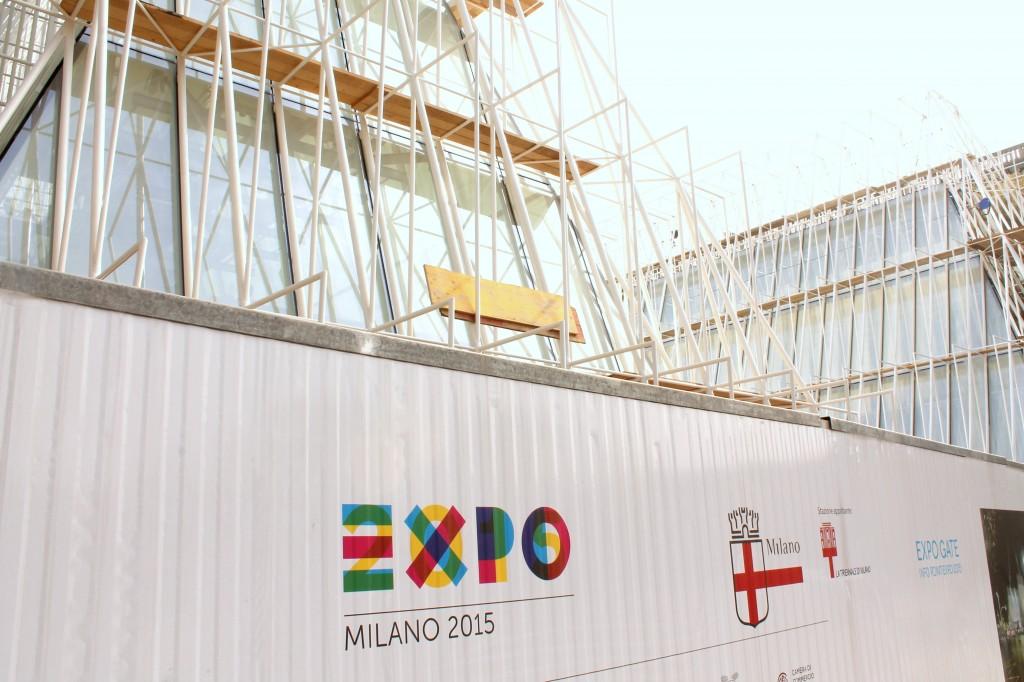 Cosa ci sarà dove adesso c'è Expo