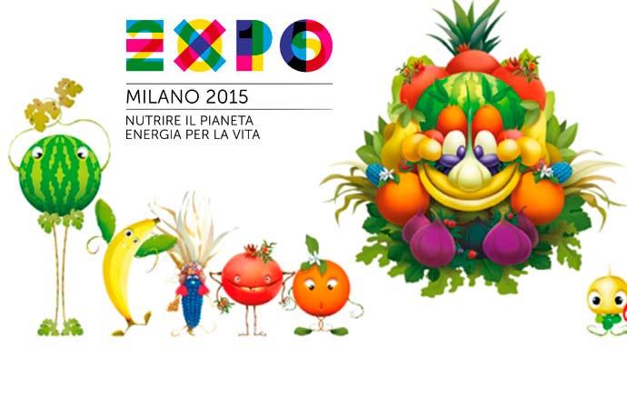 Quando è inaugurazione Expo