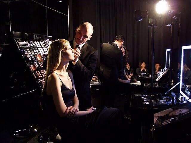 Quali scuole Milano per diventare Make-up artist Dior