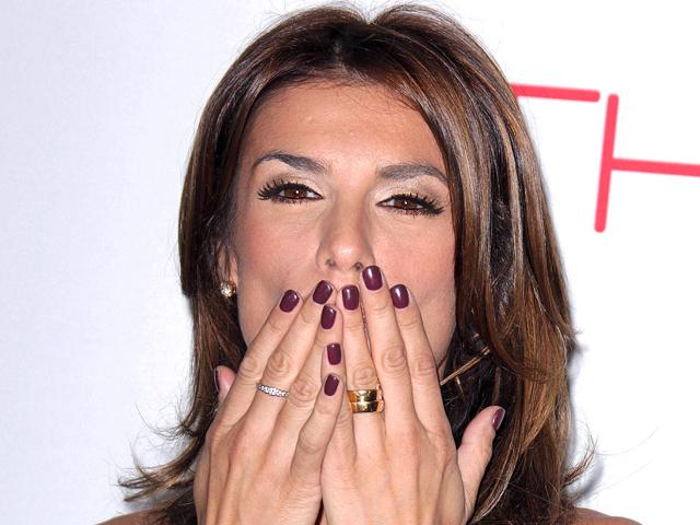Quanto spende Elisabetta Canalis in manicure