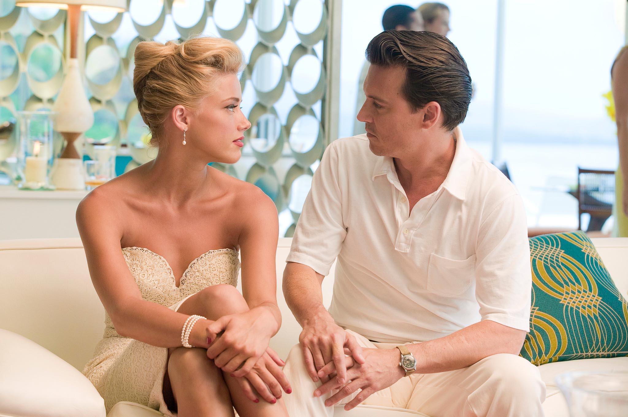 Film interpretati da Amber Heard