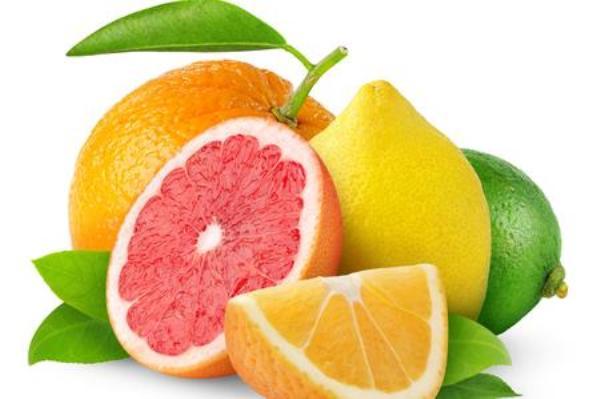 Benefici della dieta degli agrumi