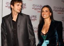 Perchè Demi Moore ha fidanzato molto più giovane