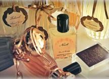 Differenza profumo sintetico e profumo naturale