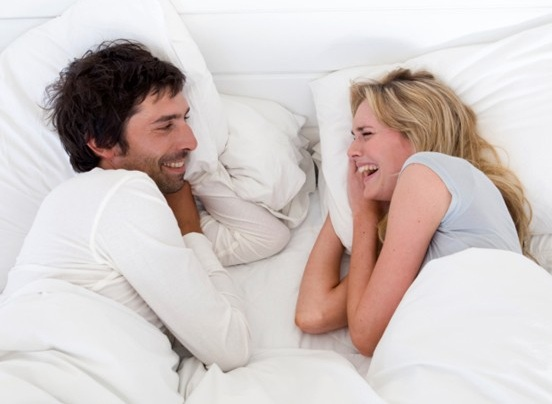 Cosa fare quando ci si innamora del coinquilino
