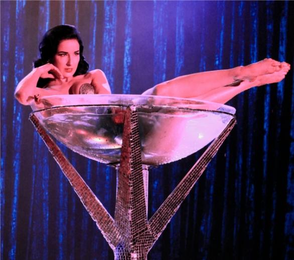 il burlesque come forma di strip femminile 29