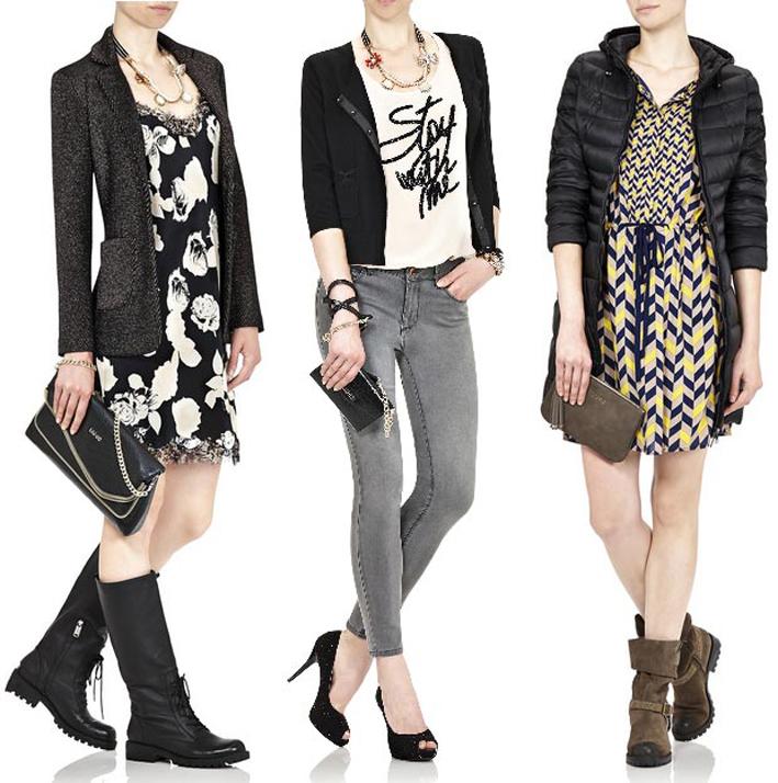 10 idee capi alla moda per l'inverno