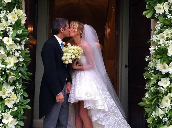 Quanti matrimoni Alessia Marcuzzi  Donne Magazine